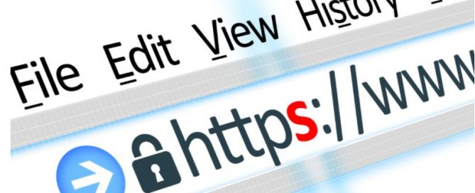 https in website url