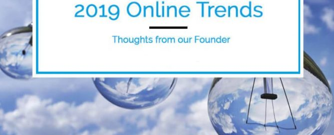 Online trends blog