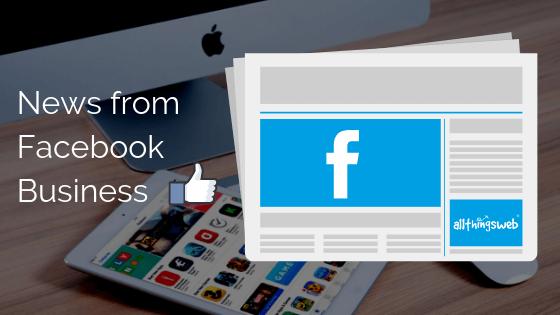 Facebook campaign budget optimisation