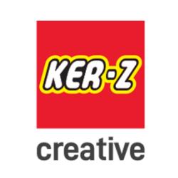 Ker-Z creative logo