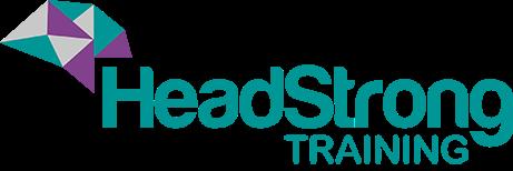 Headstrong training logo