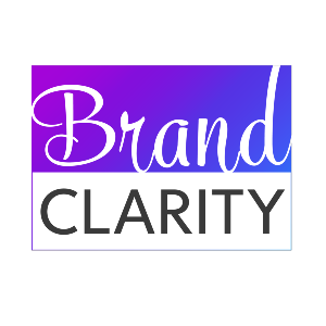 brand clarity logo
