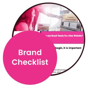 Brand Checklist Guide