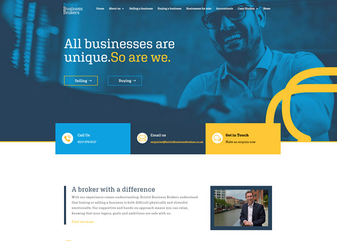 BBB Homepage