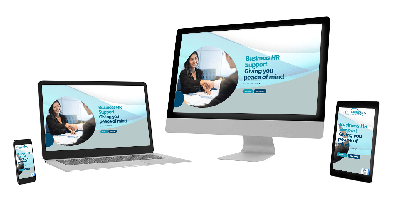 Colmers HR website